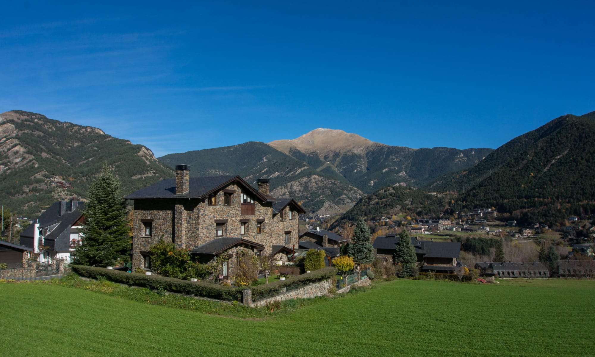 Andorra's Property Market