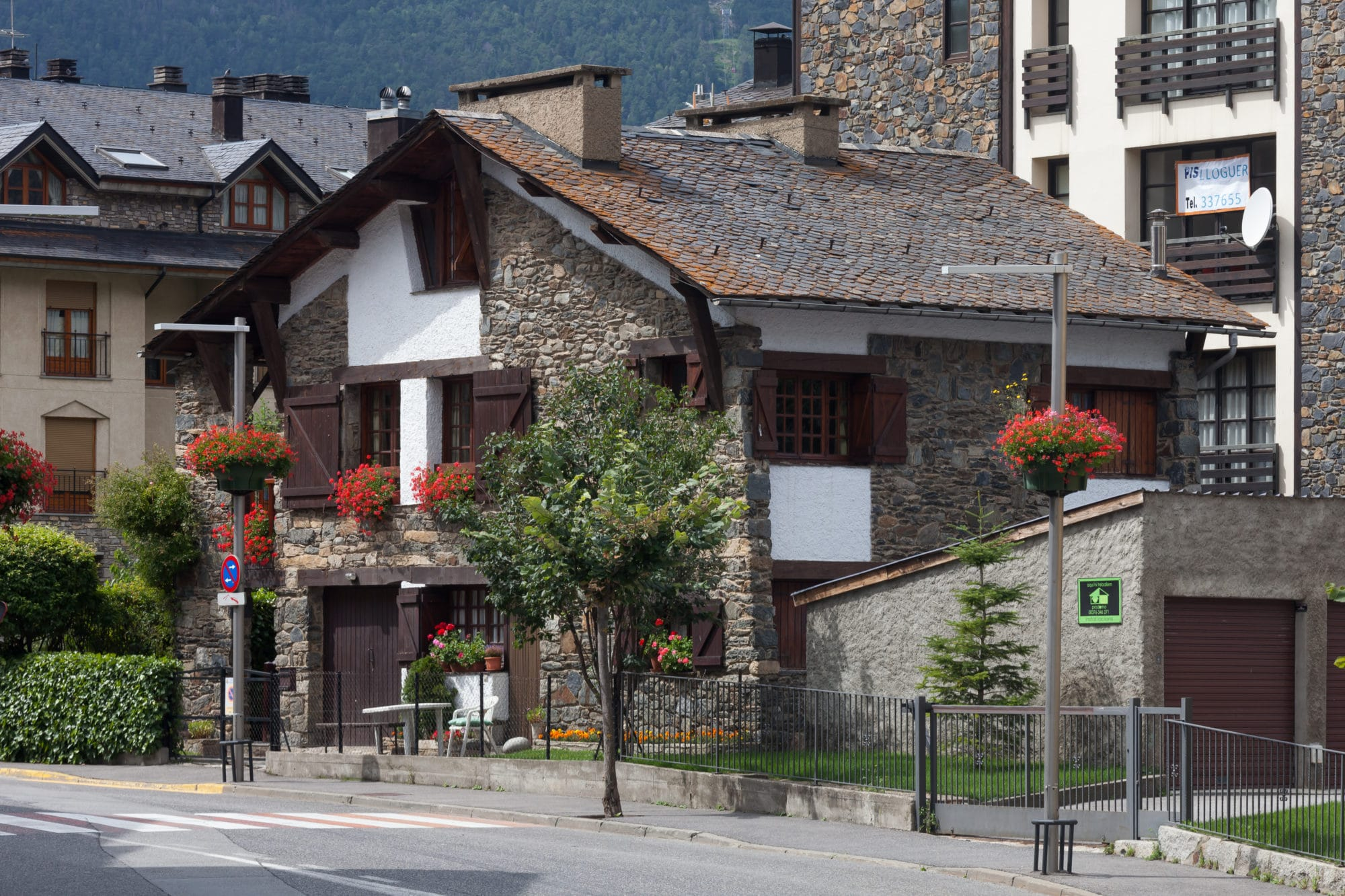 The Andorra Tax System | Andorra Guides