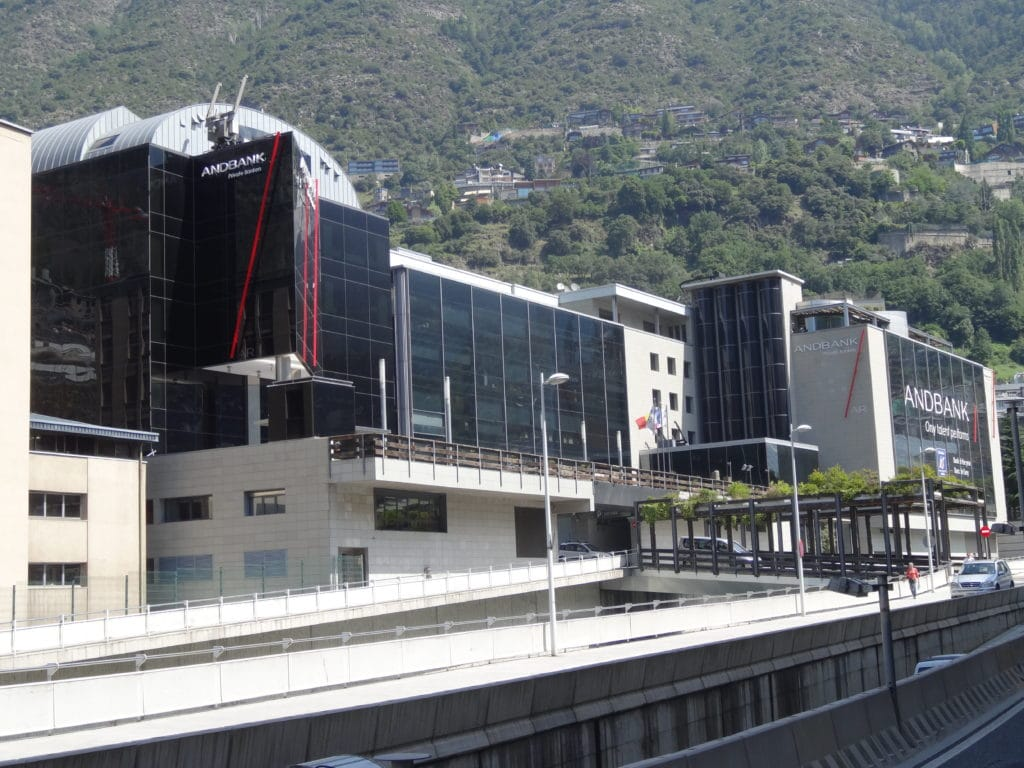Andorra Banking Secrecy