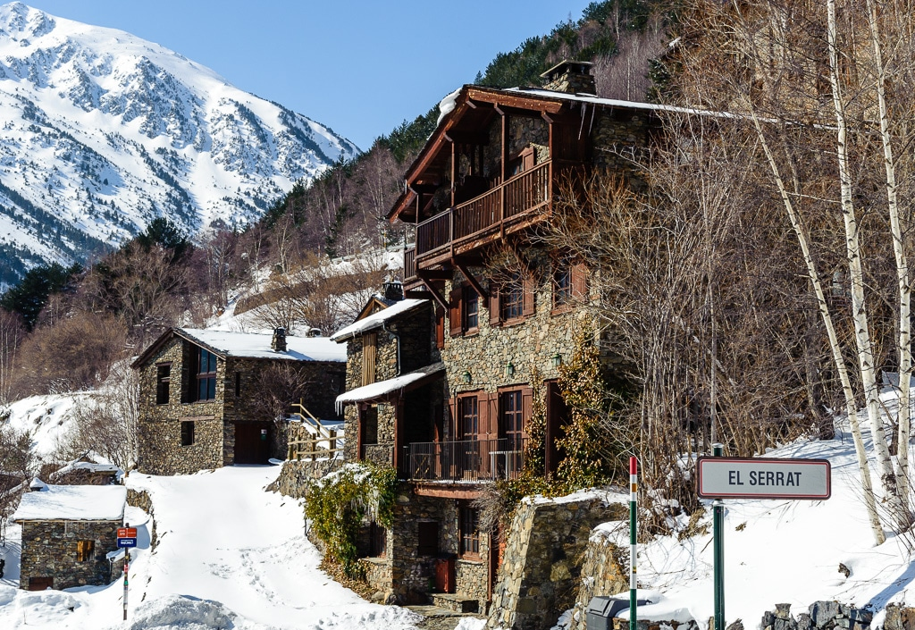 What It Is Like to Live in Andorra