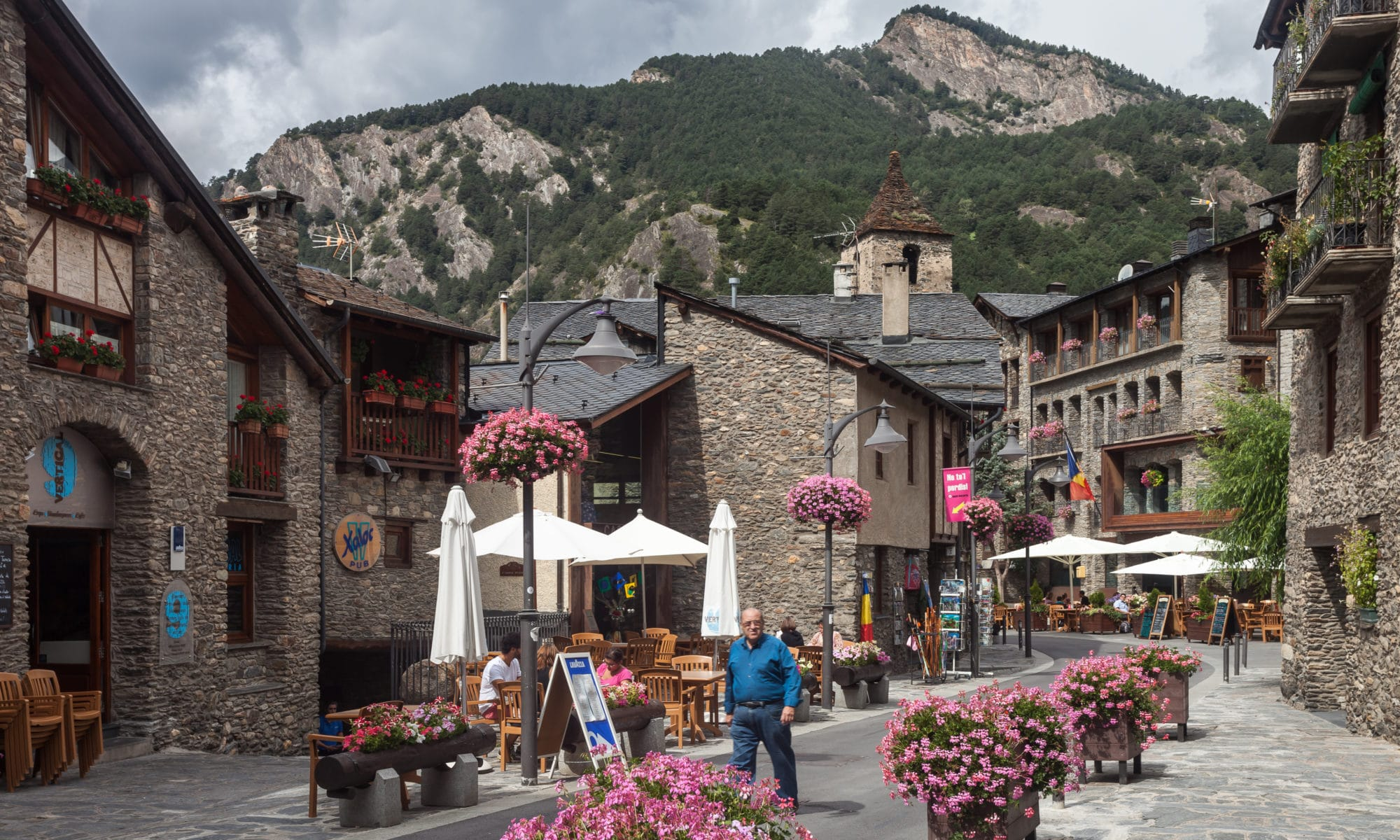 Living in Andorra Forum and Social Groups
