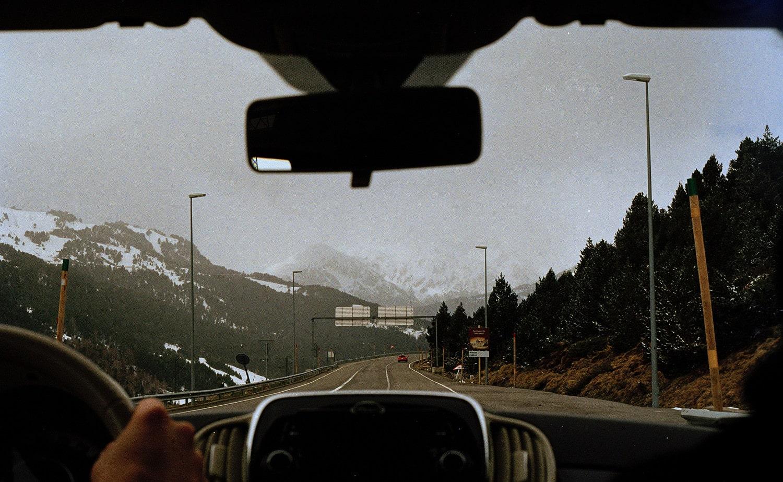 Andorra Residence Permit