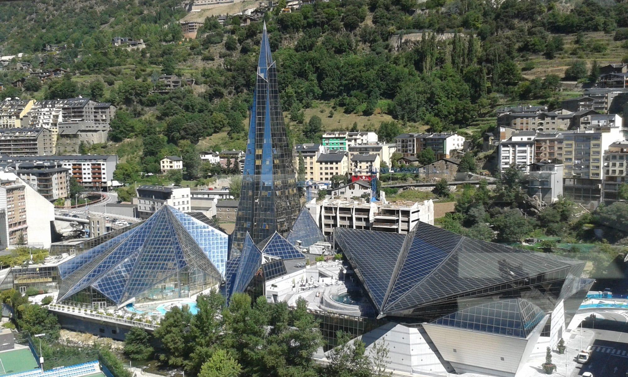 Andorra Residency Visa