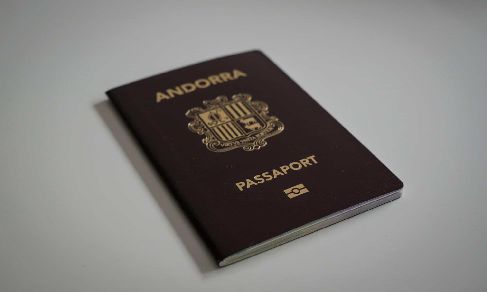 Andorra Citizenship by Investment