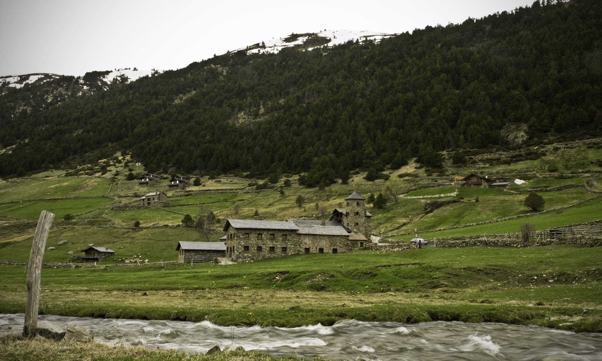 Incles Valley: the best place to live in Andorra?