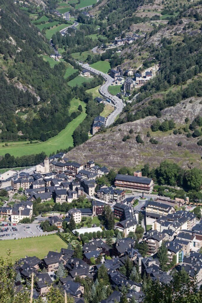 Properties in Ordino, Andorra