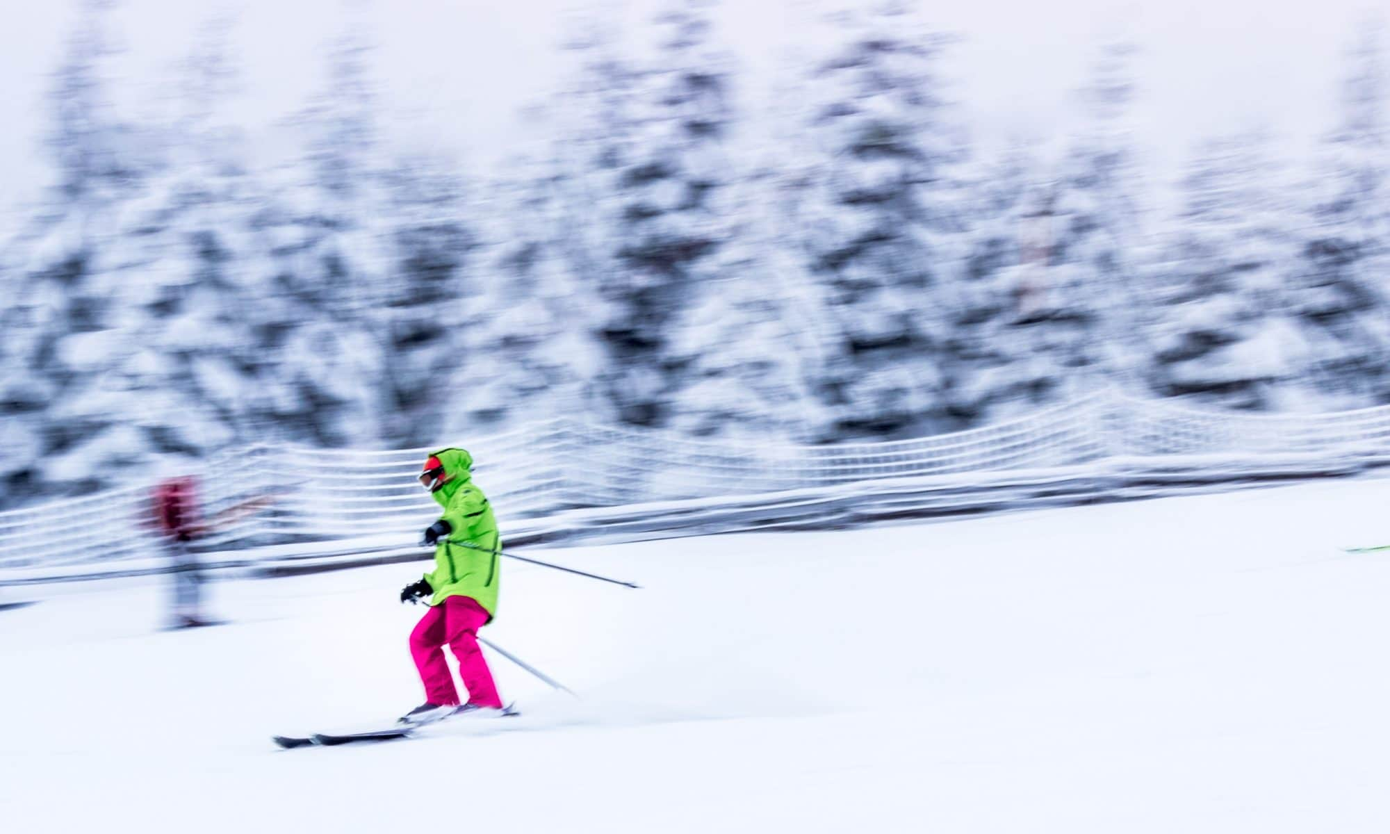 In Andorra, ski schools are part of the mandated curriculum for young children.